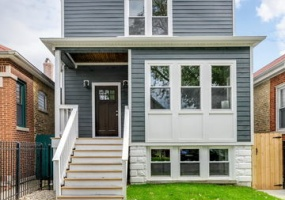 3021 Troy Street, Chicago, Illinois 60618, 4 Bedrooms Bedrooms, 9 Rooms Rooms,3 BathroomsBathrooms,Single Family Home,For Sale,Troy,10556263