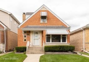 7438 Oconto Avenue, Chicago, Illinois 60631, 3 Bedrooms Bedrooms, 8 Rooms Rooms,2 BathroomsBathrooms,Single Family Home,For Sale,Oconto,10556644