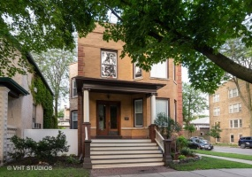 2035 Leland Avenue, Chicago, Illinois 60625, 5 Bedrooms Bedrooms, 11 Rooms Rooms,Two To Four Units,For Sale,Leland,10556943