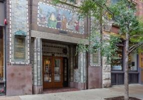 720 Dearborn Street, Chicago, Illinois 60605, 1 Bedroom Bedrooms, 4 Rooms Rooms,1 BathroomBathrooms,Condo,For Sale,Dearborn,10557123
