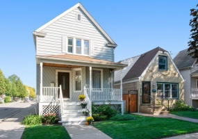 4159 Kilbourn Avenue, Chicago, Illinois 60641, 4 Bedrooms Bedrooms, 6 Rooms Rooms,2 BathroomsBathrooms,Single Family Home,For Sale,Kilbourn,10557074
