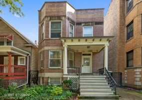 1459 EDGEWATER Avenue, Chicago, Illinois 60660, 5 Bedrooms Bedrooms, 13 Rooms Rooms,Two To Four Units,For Sale,EDGEWATER,10557259