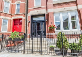 1326 HURON Street, Chicago, Illinois 60642, 2 Bedrooms Bedrooms, 6 Rooms Rooms,2 BathroomsBathrooms,Condo,For Sale,HURON,10557253