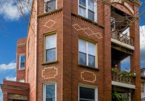 1217 HOOD Avenue, Chicago, Illinois 60660, 2 Bedrooms Bedrooms, 6 Rooms Rooms,2 BathroomsBathrooms,Condo,For Sale,HOOD,10558021