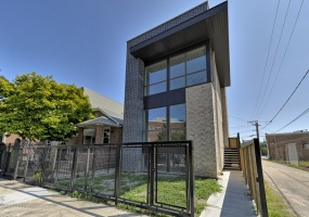 533 ARTESIAN Avenue, Chicago, Illinois 60612, 5 Bedrooms Bedrooms, 10 Rooms Rooms,3 BathroomsBathrooms,Single Family Home,For Sale,ARTESIAN,10558462