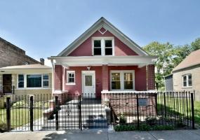 636 Spaulding Avenue, Chicago, Illinois 60624, 5 Bedrooms Bedrooms, 9 Rooms Rooms,2 BathroomsBathrooms,Single Family Home,For Sale,Spaulding,10559707