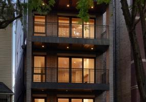 1529 Hudson Avenue, Chicago, Illinois 60610, 4 Bedrooms Bedrooms, 8 Rooms Rooms,3 BathroomsBathrooms,Condo,For Sale,Hudson,10560813
