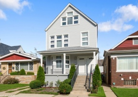 4710 KEWANEE Avenue, Chicago, Illinois 60630, 6 Bedrooms Bedrooms, 10 Rooms Rooms,Two To Four Units,For Sale,KEWANEE,10560892