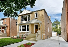 5308 Sunnyside Avenue, Chicago, Illinois 60630, 5 Bedrooms Bedrooms, 15 Rooms Rooms,Two To Four Units,For Sale,Sunnyside,10560748