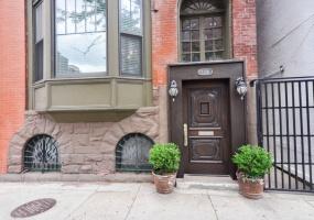 1214 LaSalle Street, Chicago, Illinois 60610, 4 Bedrooms Bedrooms, 8 Rooms Rooms,3 BathroomsBathrooms,Single Family Home,For Sale,LaSalle,10560389