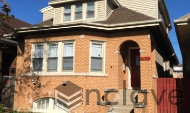 5822 Giddings Street, Chicago, Illinois 60630, 5 Bedrooms Bedrooms, 15 Rooms Rooms,3 BathroomsBathrooms,Single Family Home,For Sale,Giddings,10561057