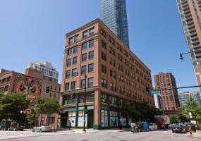900 WABASH Avenue, Chicago, Illinois 60605, 1 Bedroom Bedrooms, 4 Rooms Rooms,1 BathroomBathrooms,Condo,For Sale,WABASH,10462906