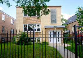 2910 TOUHY Avenue, Chicago, Illinois 60645, 6 Bedrooms Bedrooms, 12 Rooms Rooms,Two To Four Units,For Sale,TOUHY,10470398