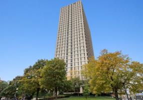 1960 Lincoln Park West Street, Chicago, Illinois 60614, 1 Bedroom Bedrooms, 4 Rooms Rooms,1 BathroomBathrooms,Condo,For Sale,Lincoln Park West,10557760