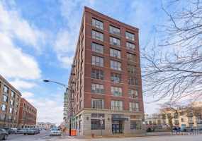 900 Jackson Boulevard, Chicago, Illinois 60607, 3 Bedrooms Bedrooms, 8 Rooms Rooms,1 BathroomBathrooms,Condo,For Sale,Jackson,10571516
