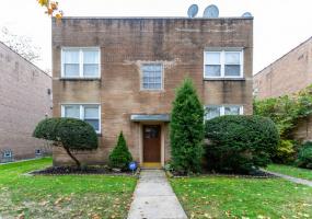 2733 Catalpa Avenue, Chicago, Illinois 60625, 2 Bedrooms Bedrooms, 6 Rooms Rooms,1 BathroomBathrooms,Condo,For Sale,Catalpa,10561656