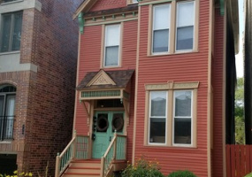 708 Melrose Street, Chicago, Illinois 60657, 5 Bedrooms Bedrooms, 10 Rooms Rooms,Two To Four Units,For Sale,Melrose,10564947