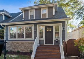 1545 Glenlake Avenue, Chicago, Illinois 60660, 4 Bedrooms Bedrooms, 10 Rooms Rooms,2 BathroomsBathrooms,Single Family Home,For Sale,Glenlake,10568453