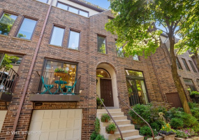 241 Concord Lane, Chicago, Illinois 60614, 4 Bedrooms Bedrooms, 8 Rooms Rooms,2 BathroomsBathrooms,Condo,For Sale,Concord,10567200