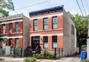 532 Claremont Avenue, Chicago, Illinois 60612, 2 Bedrooms Bedrooms, 7 Rooms Rooms,2 BathroomsBathrooms,Single Family Home,For Sale,Claremont,10571490