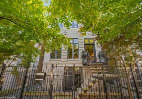 1756 Wilmot Avenue, Chicago, Illinois 60647, 5 Bedrooms Bedrooms, 10 Rooms Rooms,3 BathroomsBathrooms,Single Family Home,For Sale,Wilmot,10571404