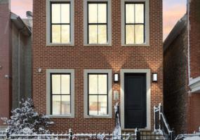 1919 Leavitt Street, Chicago, Illinois 60647, 4 Bedrooms Bedrooms, 8 Rooms Rooms,3 BathroomsBathrooms,Single Family Home,For Sale,Leavitt,10564613