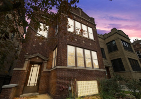 2513 Ainslie Street, Chicago, Illinois 60625, 5 Bedrooms Bedrooms, 11 Rooms Rooms,Two To Four Units,For Sale,Ainslie,10570606