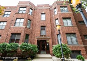 909 Cornelia Avenue, Chicago, Illinois 60657, 2 Bedrooms Bedrooms, 4 Rooms Rooms,1 BathroomBathrooms,Condo,For Sale,Cornelia,10572241