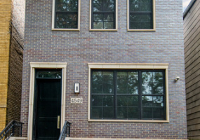 4549 Claremont Avenue, Chicago, Illinois 60625, 5 Bedrooms Bedrooms, 10 Rooms Rooms,3 BathroomsBathrooms,Single Family Home,For Sale,Claremont,10566514
