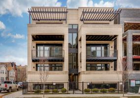 1346 WALTON Street, Chicago, Illinois 60642, 3 Bedrooms Bedrooms, 7 Rooms Rooms,2 BathroomsBathrooms,Condo,For Sale,WALTON,10564996