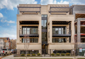 1356 WALTON Street, Chicago, Illinois 60642, 3 Bedrooms Bedrooms, 7 Rooms Rooms,2 BathroomsBathrooms,Condo,For Sale,WALTON,10561459