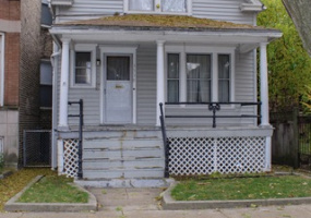 3539 Paulina Street, Chicago, Illinois 60657, 3 Bedrooms Bedrooms, 8 Rooms Rooms,1 BathroomBathrooms,Single Family Home,For Sale,Paulina,10569093