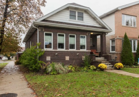 5600 Mason Avenue, Chicago, Illinois 60646, 4 Bedrooms Bedrooms, 7 Rooms Rooms,2 BathroomsBathrooms,Single Family Home,For Sale,Mason,10563718