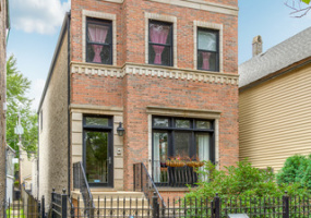 2027 WINCHESTER Avenue, Chicago, Illinois 60614, 5 Bedrooms Bedrooms, 10 Rooms Rooms,3 BathroomsBathrooms,Single Family Home,For Sale,WINCHESTER,10565769