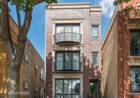 2516 IOWA Street, Chicago, Illinois 60622, 2 Bedrooms Bedrooms, 5 Rooms Rooms,2 BathroomsBathrooms,Condo,For Sale,IOWA,10572126