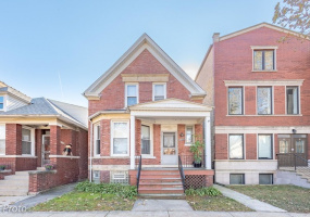 2511 Superior Street, Chicago, Illinois 60612, 3 Bedrooms Bedrooms, 9 Rooms Rooms,2 BathroomsBathrooms,Single Family Home,For Sale,Superior,10563970
