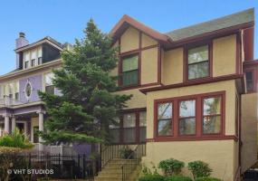 1265 Glenlake Avenue, Chicago, Illinois 60660, 4 Bedrooms Bedrooms, 9 Rooms Rooms,3 BathroomsBathrooms,Single Family Home,For Sale,Glenlake,10566775