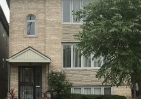 6312 Pulaski Road, Chicago, Illinois 60646, 6 Bedrooms Bedrooms, 12 Rooms Rooms,Two To Four Units,For Sale,Pulaski,10562009