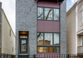 2417 Talman Avenue, Chicago, Illinois 60647, 4 Bedrooms Bedrooms, 10 Rooms Rooms,3 BathroomsBathrooms,Single Family Home,For Sale,Talman,10567285
