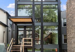 831 Fairfield Avenue, Chicago, Illinois 60622, 3 Bedrooms Bedrooms, 7 Rooms Rooms,2 BathroomsBathrooms,Condo,For Sale,Fairfield,10478753