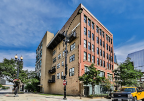626 Randolph Street, Chicago, Illinois 60661, 3 Bedrooms Bedrooms, 7 Rooms Rooms,2 BathroomsBathrooms,Condo,For Sale,Randolph,10566541