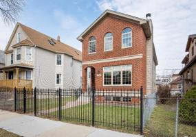5706 Dakin Street, Chicago, Illinois 60634, 4 Bedrooms Bedrooms, 9 Rooms Rooms,3 BathroomsBathrooms,Single Family Home,For Sale,Dakin,10572850