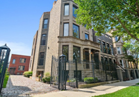 2845 Division Street, Chicago, Illinois 60622, 5 Bedrooms Bedrooms, 12 Rooms Rooms,4 BathroomsBathrooms,Single Family Home,For Sale,Division,10574018