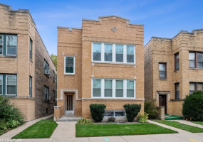 2832 Lunt Avenue, Chicago, Illinois 60645, 5 Bedrooms Bedrooms, 15 Rooms Rooms,Two To Four Units,For Sale,Lunt,10563049