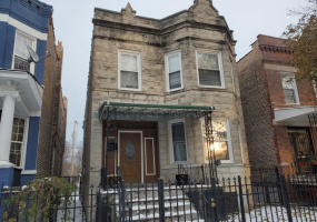 639 Sawyer Avenue, Chicago, Illinois 60624, 5 Bedrooms Bedrooms, 10 Rooms Rooms,Two To Four Units,For Sale,Sawyer,10573457