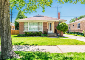 7649 Howard Street, Chicago, Illinois 60631, 3 Bedrooms Bedrooms, 7 Rooms Rooms,2 BathroomsBathrooms,Single Family Home,For Sale,Howard,10574092