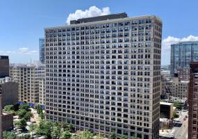 600 Dearborn Street, Chicago, Illinois 60605, 1 Bedroom Bedrooms, 4 Rooms Rooms,1 BathroomBathrooms,Condo,For Sale,Dearborn,10574488