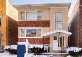 5823 Maplewood Avenue, Chicago, Illinois 60659, 9 Bedrooms Bedrooms, 16 Rooms Rooms,Two To Four Units,For Sale,Maplewood,10574706