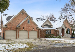 7004 Mcalpin Avenue, Chicago, Illinois 60646, 4 Bedrooms Bedrooms, 10 Rooms Rooms,3 BathroomsBathrooms,Single Family Home,For Sale,Mcalpin,10575468