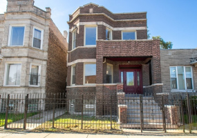 716 Kostner Avenue, Chicago, Illinois 60624, 6 Bedrooms Bedrooms, 13 Rooms Rooms,Two To Four Units,For Sale,Kostner,10548756